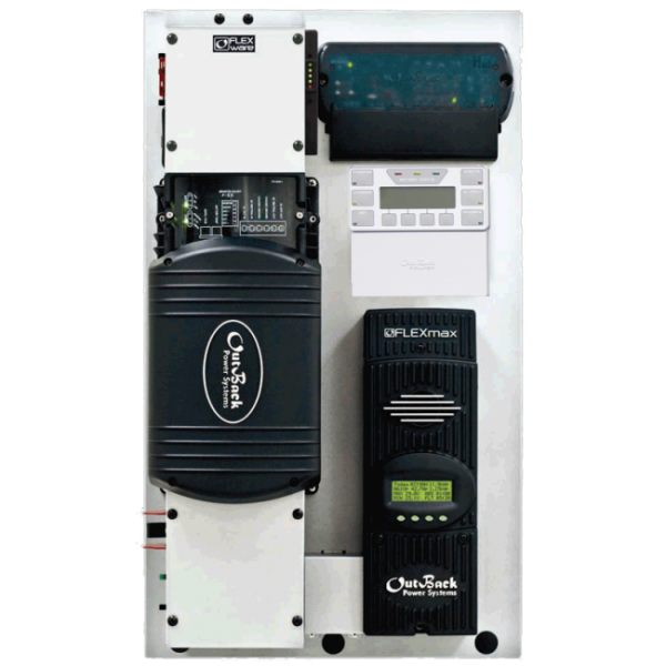 OutBack Flexpower One VFX3524 48V/230V / 3kW