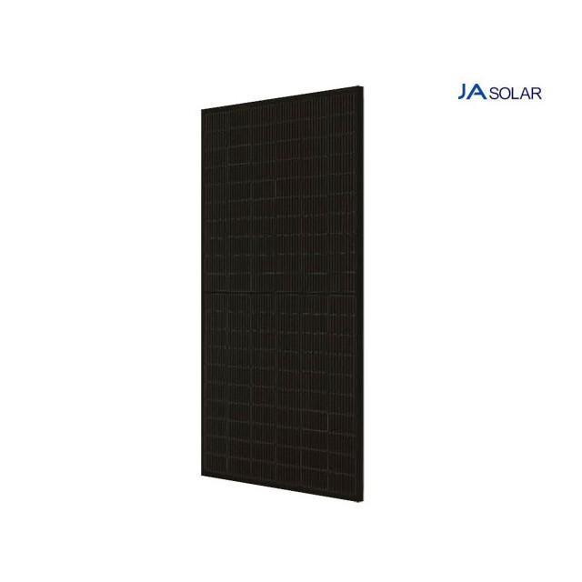 JA Solar JAM60S21-365/MR (9BB) 365Wp Fullblack