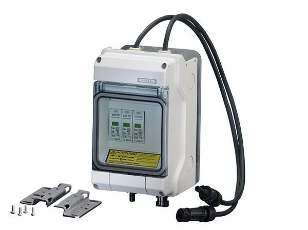 Hensel PV-GAK KV PV 1211 mit Überspannungsschutz