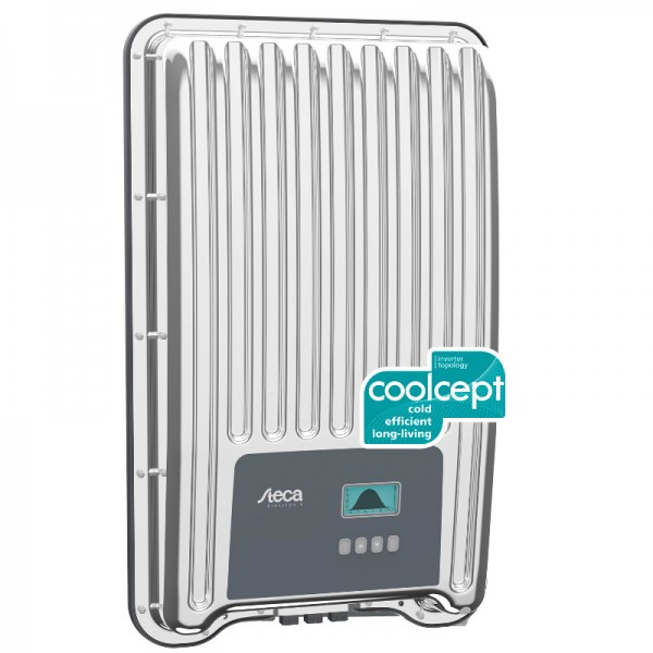 StecaGrid 2500 coolcept-x IP65
