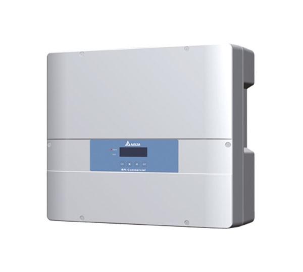 Delta RPI M6A Wechselrichter