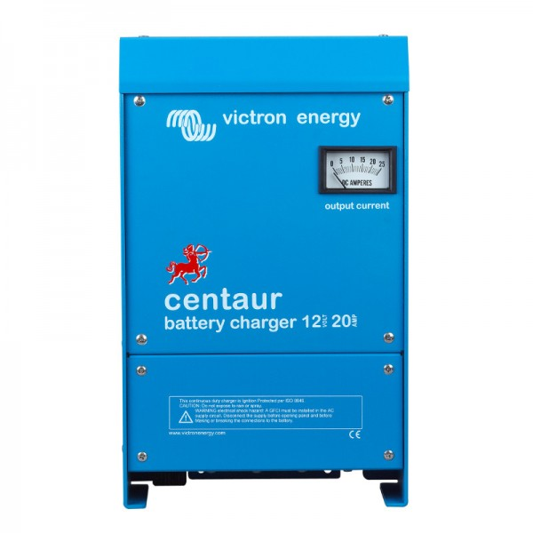 Victron Centaur Charger 12/20