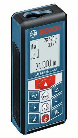 Bosch Laser-Entfernungsmesser - GLM 80 Professional