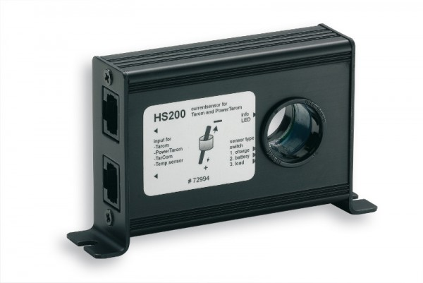 Steca Shunt PA HS200