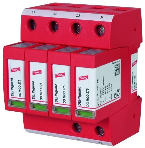 DEHNguard® modular DG M TNS 275