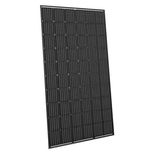 Suntech Power STP300S-20/Wfb Hypro (5BB) Fullblack