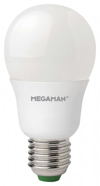 Megaman LED-Standardlampe MM21044 7,5W 230V