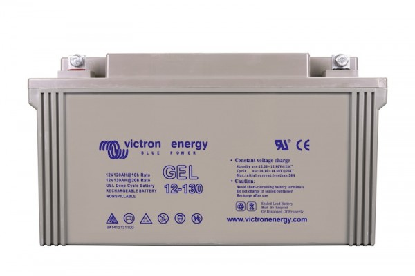 Victron GEL Batterie 12V / 165Ah Deep Cycle