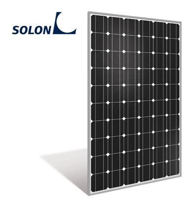 SOLON Black 230/07