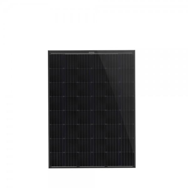 Aleo X75 250 Watt mono Fullblack