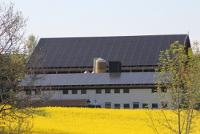 152 kWp Photovoltaikanlage in der Schweiz