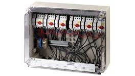 EATON Feuerwehrschalter SOL30X6-SAFETY-MC4-U