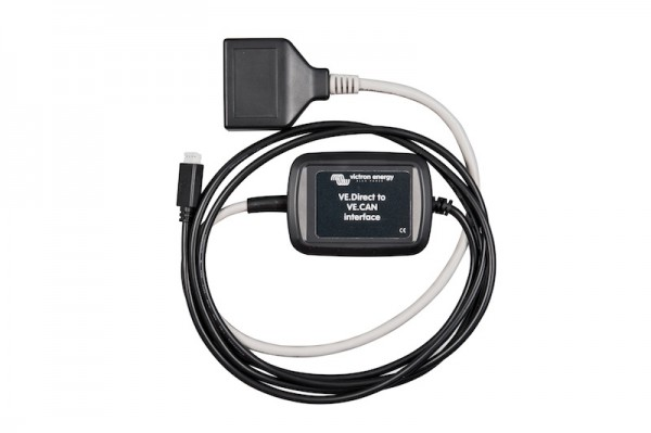 Victron VE.Direct to VE.CAN interface