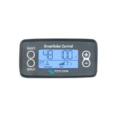 Victron SmartSolar Plugable LCD Display