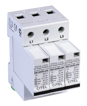 CITEL DS133VGS-230 Ableiter Typ 1+2+3
