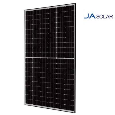 JA Solar JAM60S10-330/PR (5BB) 330Wp Halbzelle PERC