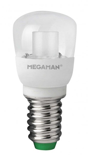 Megaman LED-Kühlschrank-Lampe MM21039 2W 230V