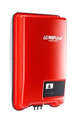 REFUsol Wechselrichter AE 1TL 1.8 - 4.2