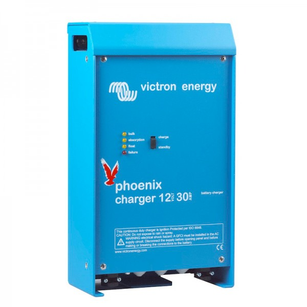 Victron Phoenix Charger 12/50