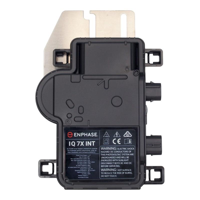 Enphase IQ 7X (IQ7X-96-2-INT) Mikro-Wechselrichter