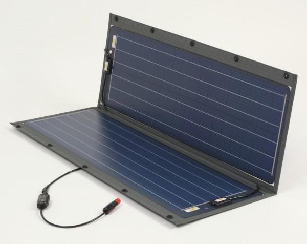SunWare klappbares Solarpanel RX-22052 100 Watt