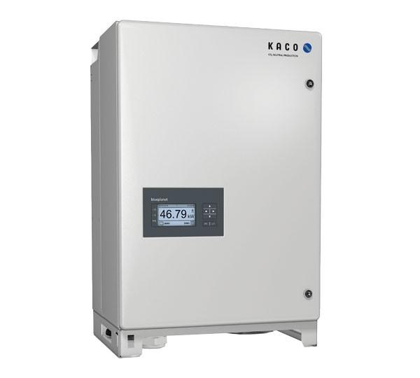 KACO blueplanet 50.0 TL3 XL Wechselrichter