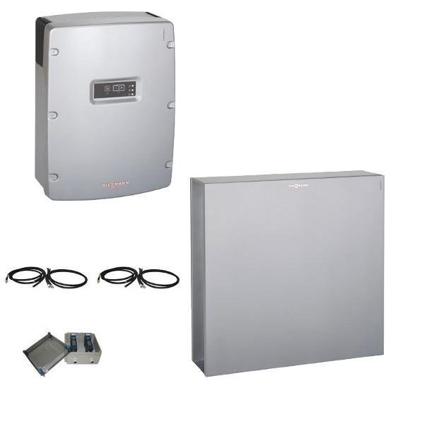 Viessmann Solarstromspeicher Paket 7,4 kWh