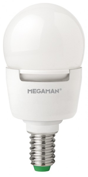 Megaman LED-Tropfenlampe MM21033 7W 230V