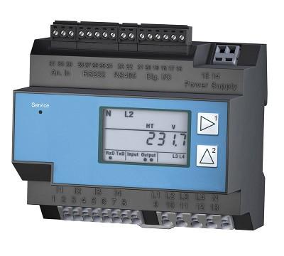 SolarLog Utility Meter