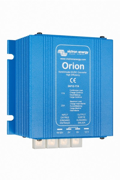 Victron Energy Orion 24/12-17 DC-DC Wandler