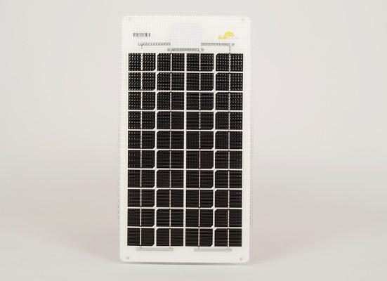 SunWare Solarpanel SW-4061 12V / 12 Wp R-Serie