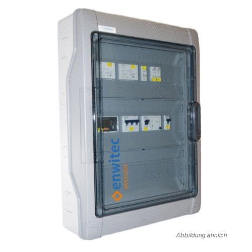 Enwitec Fronius Netzumschaltbox V63A - Typ 10011465
