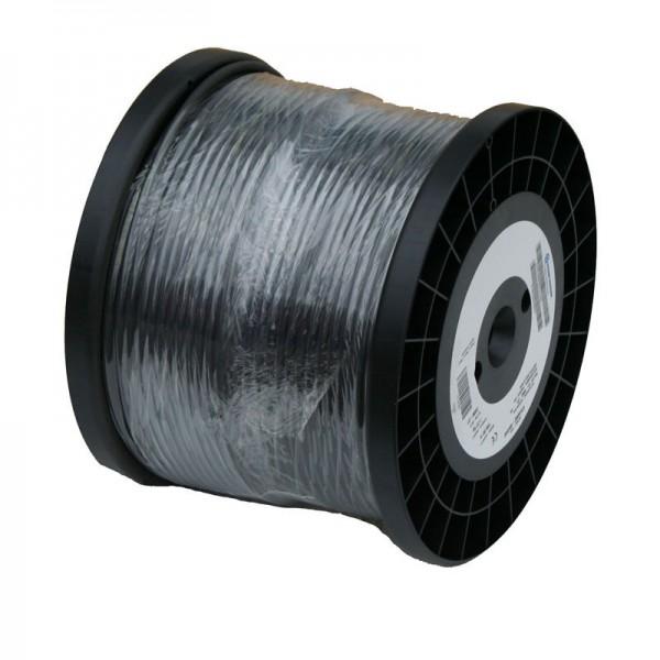 HELUKABEL DC Solarkabel (PV) 6 qmm schwarz