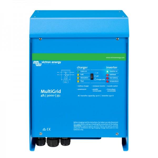 Victron MultiGrid 24/3000/70-50 - 230V