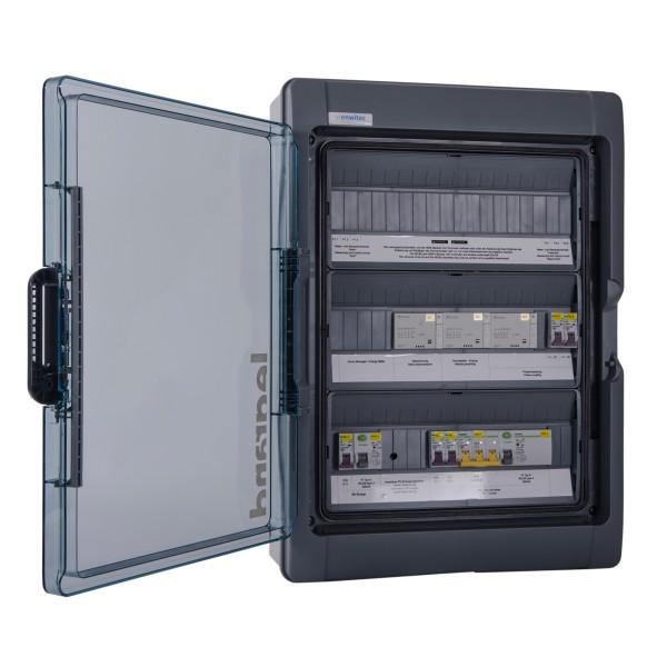 enwitec SMA Battery Backup Distribution 3ph für SMA Sunny Tripower - Typ 10012856