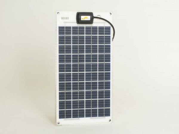 SunWare Solarpanel Serie 20 SW-20143 12V 14 Watt