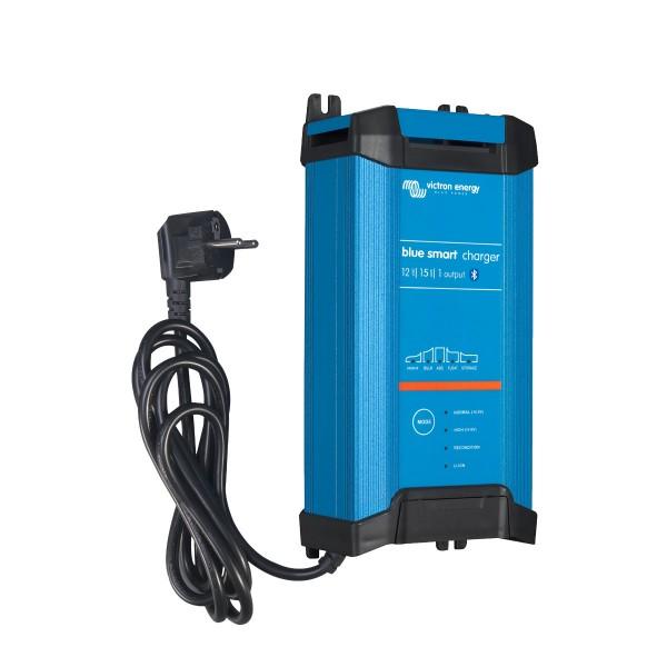 Victron Blue Smart IP22 Charger 12V