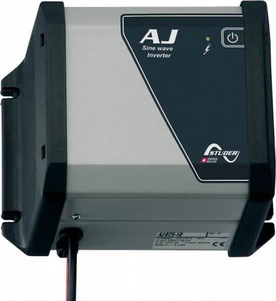 Studer AJ 350-24 S Sinuswechselrichter mit Solarladeregler